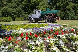 Flower Bed Services